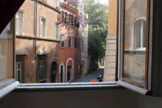 Cecilia Suites Rome