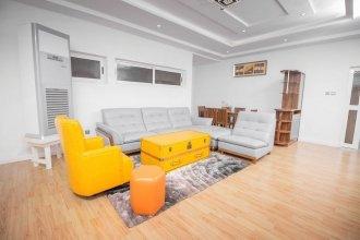 Appartement Emeraude