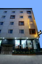 Hotel Smart Suites