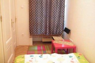 Danube Bridge Apartment House
