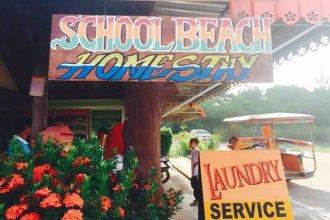 Lanta School Beach Resort