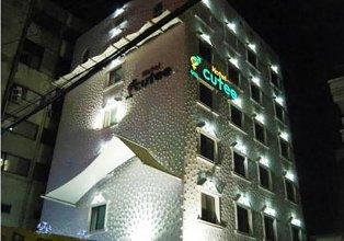 Jongno Cutee Hotel