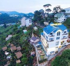 Gold View Hotel Da Lat