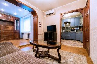 MaxRealty24 Gilyarovskogo 12 Apartments