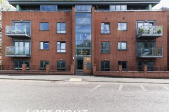 Roomspace Apartments -Marquis Court