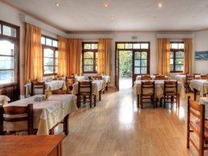 Hotel Villa Natassa(Prinos)