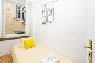 LxWay Apartments Casa dos Bicos