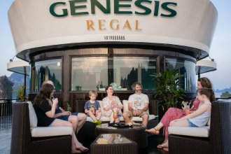 Genesis Regal Cruise