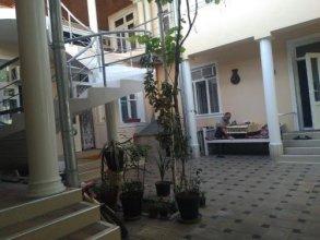 Отель Дилшода