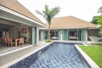 AYG Marum Private Pool Villa