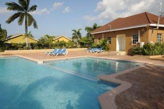 Remarkable 2-bed Villa Drax Hall Ocho Rios