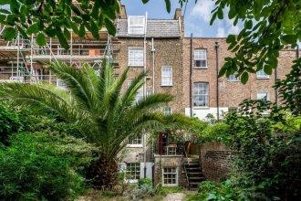 5 Bedroom House in Clerkenwell