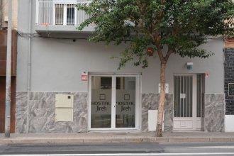 Hostal Jireh Alicante