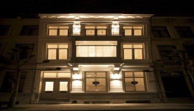 Maison de Trazegnies Antwerp