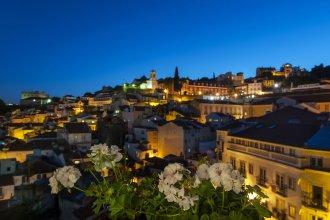 Alfama - Lisbon Cheese & Wine Apartments