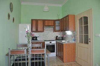 Apartment No. 28 Zahradní 43