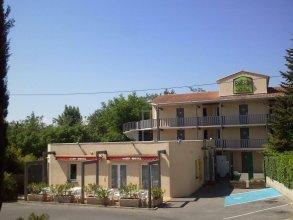 Hotel Bel'Alp Manosque