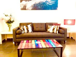 Studio in Torremolinos, With Wonderful City View - 900 m From the Beach