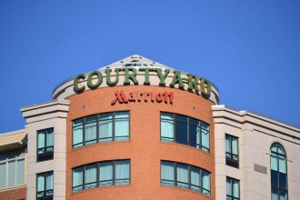 Courtyard by Marriott Washington Capitol Hill/Navy Yard