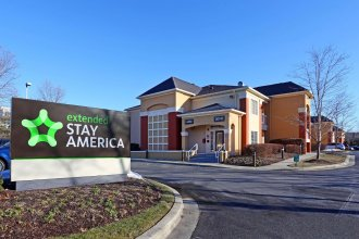 Extended Stay America - Washington, D.C.-Germantown-Town Ctr