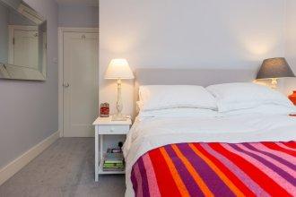 2 Bedroom Flat in Kensal Green