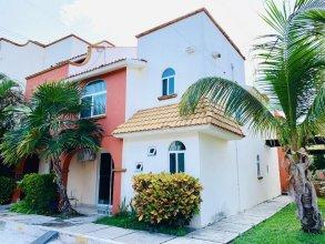Casa Palma Cancun