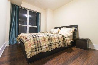 Three Bedroom Luxury Suite