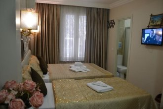 Istanbul Mosq Hotel at Fatih