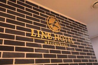 Line Hotel Myeongdong