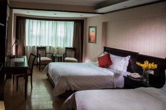 Shenzhen Vienna Hotel (Airong road branch)
