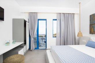 Lindos Portes Suites - Adults Only