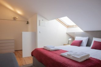 ORM - Cristal Apartment
