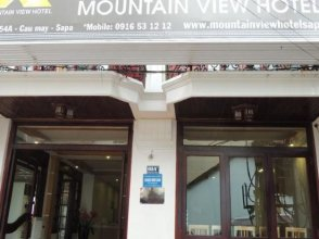 Mountain View Hotel - Hostel