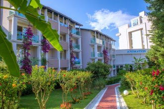 Sealife Buket Resort & Beach Hotel – All Inclusive