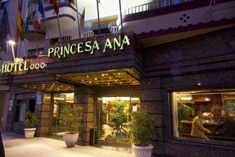 M.A. Princesa Ana
