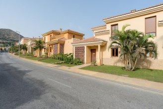 MalagaSuite Private Deluxe Villa