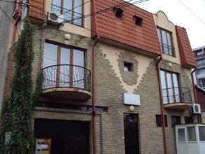 Hotel Oasis Tbilisi