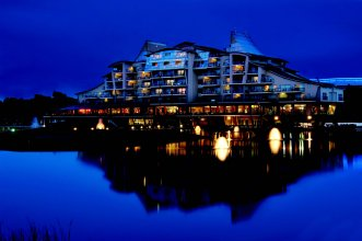 Sueno Hotels Golf Belek - All Inclusive