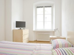 Goethe Apartment Bolzano Holiday