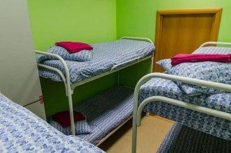 Жилые помещения Централ Пермь