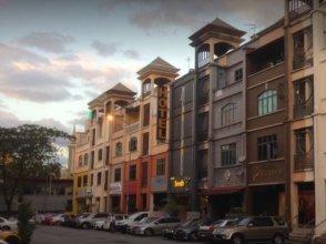 Dreamville Hostel Kuala Lumpur