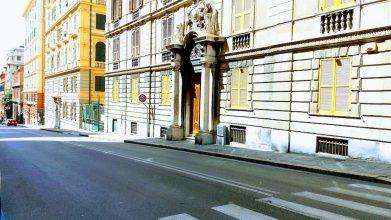Genova46 Suites & Rooms