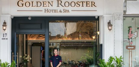 Golden Rooster hotel