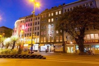 Hotel Plaza Düsseldorf Zentrum