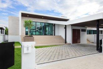 White Sand Beach Residences Pattaya