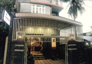 The Alley Homestay
