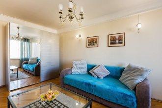 GM Apartment Oruzheynyi 5