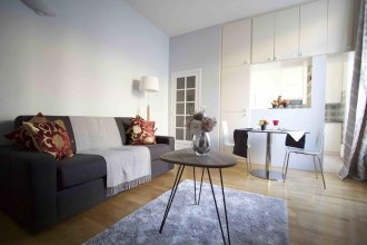 Saint Honore Apartment