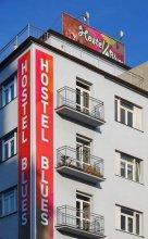 Hostel Blues
