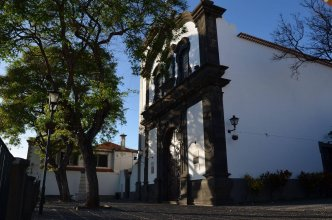 Residencial Mariazinha by Petit Hotels